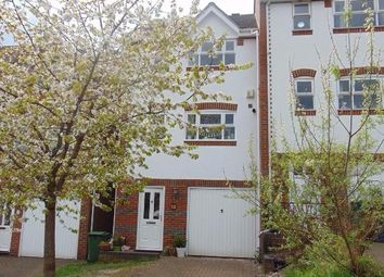 Thumbnail 3 bed terraced house for sale in Wheelers Park, High Wycombe