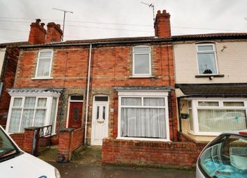 Thumbnail 3 bed terraced house to rent in Queens Avenue, Barton-Upon-Humber