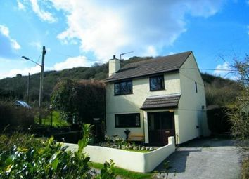 Thumbnail 3 bed detached house for sale in Chynoweth, St. Austell