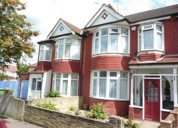 Thumbnail 3 bed terraced house to rent in Bendmore Avenue, Abbey Wood, London