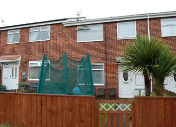 Thumbnail 3 bed terraced house for sale in Kenton Road, North Shields