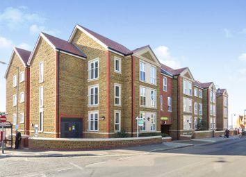 Thumbnail 1 bedroom flat for sale in St. Edmunds Terrace, Hunstanton