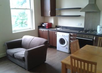 Thumbnail 2 bed flat to rent in Clarendon Road, Leeds