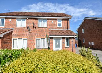 Thumbnail 3 bed semi-detached house for sale in 15 Edward Street, Barnsley