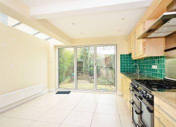 Thumbnail 3 bed property to rent in Elwood Street, Highbury, London