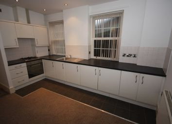 Thumbnail 1 bed flat to rent in Denby Buildings, Regent Grove, Leamington Spa