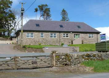 Thumbnail 5 bedroom property for sale in Coopers Cleuch, Langburnshiels, Hawick