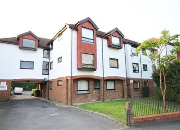 Thumbnail 1 bed flat for sale in 15-17 Warminster Road, South Norwood