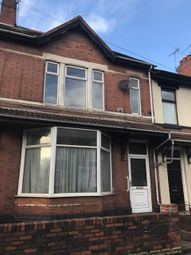 Thumbnail 4 bed property to rent in Manor Court Road, Nuneaton