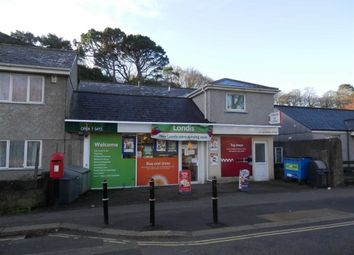 Thumbnail Commercial property for sale in Hendra Stores, St Georges Road, Truro