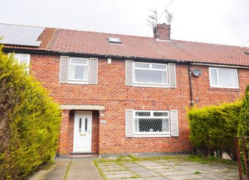 Thumbnail 3 bedroom town house for sale in Cornlands Road, York