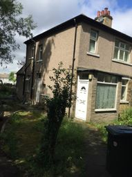 Thumbnail 3 bedroom semi-detached house to rent in Dudley Hill Road, Bradford