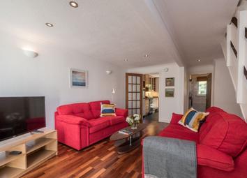 Thumbnail 2 bed terraced house to rent in Raeburn Mews, Edinburgh
