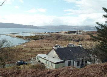 Thumbnail 4 bed property for sale in Portavadie, By Tighnabruaich