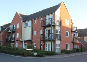 Thumbnail 2 bed property to rent in Henage Lane, Woking