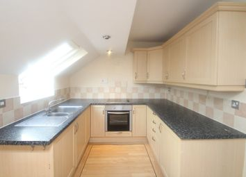 Thumbnail 1 bed flat to rent in Northcott, Bracknell