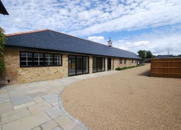 Thumbnail 4 bed barn conversion for sale in Daltons Road, Orpington, Chelsfield