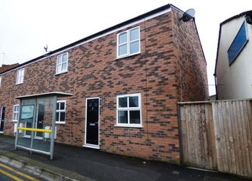 Thumbnail 2 bed end terrace house for sale in Fallibroome Road, Macclesfield, Cheshire