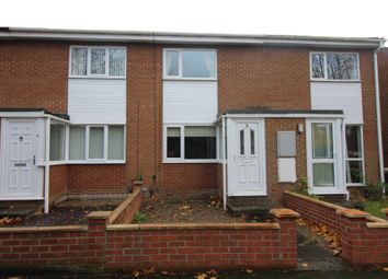 Thumbnail 2 bedroom terraced house to rent in Bedlington Walk, Billingham