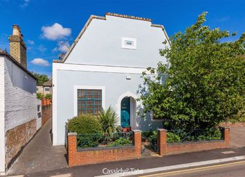 Thumbnail 2 bed terraced house for sale in Watsons Walk, St. Albans, Hertfordshire
