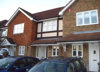 Thumbnail Maisonette to rent in Kingfisher Close, Harrow Weald, Harrow