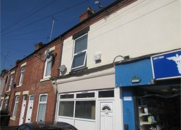Thumbnail 5 bedroom terraced house to rent in Gulson Road, Coventry, West Midlands