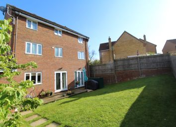 Thumbnail 7 bedroom detached house for sale in Clifton Moor, Oakhill