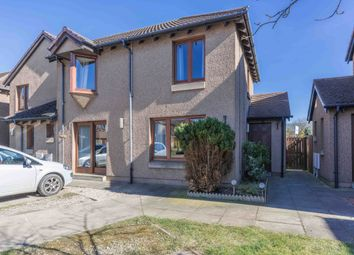 Thumbnail 3 bed semi-detached house for sale in Charleton Place, Montrose