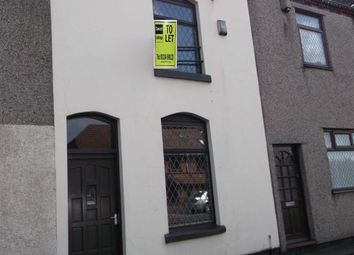 Thumbnail 2 bed terraced house to rent in Plodder Lane, Farnworth, Bolton