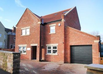 Thumbnail 5 bed detached house for sale in North Farm Court, Aston, Sheffield, South Yorkshire