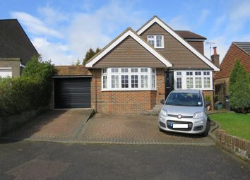 Thumbnail 5 bed detached house for sale in Spinney Close, Hurstpierpoint, Hassocks