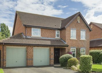 Thumbnail 4 bed detached house for sale in Windmill Way, Tysoe, Warwick