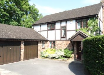 Thumbnail 4 bed detached house for sale in Bow Field, Hook