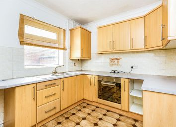 Thumbnail 3 bed terraced house for sale in South Street, Thurcroft, Rotherham