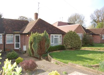 Thumbnail 2 bedroom semi-detached bungalow for sale in Aberdale, Potters Bar