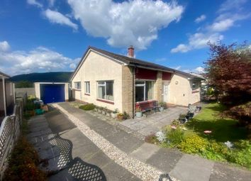 Thumbnail 3 bed bungalow for sale in Basildene Close, Gilwern, Abergavenny
