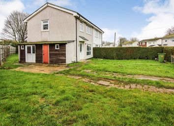 Thumbnail 3 bed property to rent in Wharfedale Road, Corby
