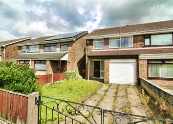 Thumbnail 3 bed semi-detached house for sale in Amanda Road, Fazakeley