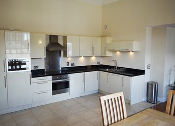 Thumbnail 1 bed flat to rent in David Morgan Apartments, Barry Lane, Cardiff City Centre