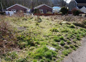 Thumbnail Property for sale in Plot Of Land, Islwyn Street, Abercarn, Newport