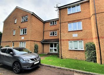 Thumbnail 1 bed flat for sale in Scottwell Drive, London