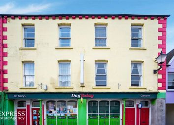 Thumbnail 2 bedroom flat for sale in Toberwine Street, Glenarm, Ballymena, County Antrim