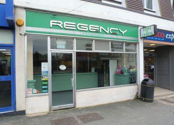 Weymouth, Dorset DT4. Restaurant/cafe