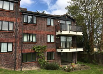 Thumbnail 2 bed flat to rent in Whitehaven Close, Bromley, Kent