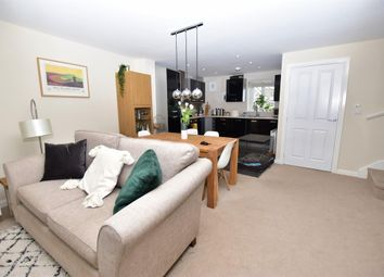 Thumbnail 2 bed terraced house for sale in Abbey Park Way, Weston, Crewe