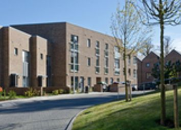Thumbnail 1 bedroom flat for sale in Mazarine, Evolution, Edinburgh