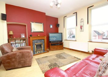 Thumbnail 4 bed end terrace house for sale in Marshland Road, Moorends, Doncaster