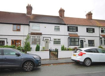 Thumbnail 2 bedroom terraced house for sale in Liverpool Road, Great Sankey, Warrington