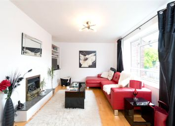 Thumbnail 3 bed flat to rent in Ramillies Road, Chiswick, London