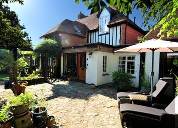 Thumbnail 5 bed barn conversion to rent in Chart Road, Great Chart, Ashford